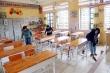 Học sinh mầm non đến THCS ở Lào Cai nghỉ thêm một tuần tránh dịch