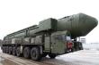 Video: Nga 'khoe' tên lửa đạn đạo liên lục địa Yars dũng mãnh ở Irkusk
