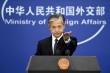 Bắc Kinh: Mỹ hãy ngừng gieo rắc luận điệu 'mối đe dọa Trung Quốc'