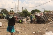 Núi rác tạm tồn tại hơn 10 năm giữa khu dân cư: Bao giờ mới thôi 'bức tử' dân?