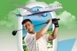 Giải golf Bamboo Airways 2020: Golfer nghiệp dư tranh giải hàng trăm tỷ đồng