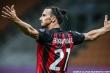 Thống kê ấn tượng của Ibrahimovic tuổi 39: Hiệu suất ghi bàn cao hơn Ronaldo