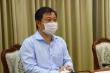 Chốt kiểm soát dịch ùn ứ kéo dài, Phó Chủ tịch TP.HCM họp khẩn với Gò Vấp