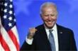Quốc hội Mỹ tuyên bố ông Joe Biden đắc cử Tổng thống