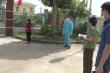 Bắt giữ thiếu nữ hai lần bỏ trốn khỏi khu cách ly tập trung ở Điện Biên