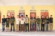 Công an tạm giữ 11 người liên quan clip tra tấn, 'chôn sống' nam thanh niên