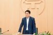 Chủ tịch Hà Nội: Xử phạt nghiêm trường hợp vi phạm giãn cách xã hội