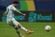 Đổ máu đưa Argentina vào chung kết, Messi không còn lỗi hẹn với vinh quang?