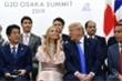 Thể hiện quá đà khi tháp tùng ông Trump tới châu Á, Ivanka có thể đang gây họa cho cha