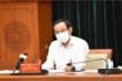 Bí thư Nguyễn Văn Nên: Truy vết khẩn F0 bằng xét nghiệm diện rộng toàn thành phố