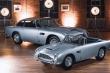 Xe điện đồ chơi Aston Martin đắt bằng ô tô hạng sang
