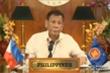 Ông Duterte không dự hội nghị thượng đỉnh ASEAN về Myanmar