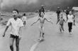 'Em bé Napalm' được bình chọn là bức ảnh ấn tượng nhất nửa thế kỷ
