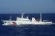 Trung Quốc xem xét dự luật cho cảnh sát biển dùng vũ lực, Việt Nam nói gì?