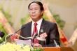 Ông Lê Văn Thành tái đắc cử Bí thư Thành ủy Hải Phòng khóa XVI