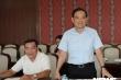 Phó Bí thư Trần Lưu Quang: Quận 2 tập trung giải quyết các vấn đề liên quan đến Thủ Thiêm