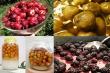 Công thức 5 món nước trái cây ngâm dễ làm giải nhiệt trong mùa hè