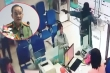 Cướp ngân hàng ở Tiền Giang: Bị cướp tấn công, 3 bảo vệ đều bỏ chạy