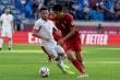 Tuyển Việt Nam chốt lịch đấu giao hữu trước vòng loại World Cup 2022