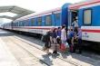 Đường sắt tung hơn 14.000 vé tàu giảm giá 50%