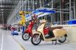 Xe máy điện VinFast bị 'tra tấn' thế nào trước khi đến tay khách hàng?