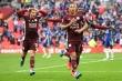 Đánh bại Chelsea, Leicester City lần đầu tiên vô địch FA Cup