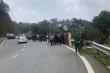Ô tô đâm xe máy rồi lao xuống vực ở Tam Đảo: Danh tính 4 nạn nhân thiệt mạng