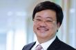Ông chủ Masan trở lại danh sách tỷ phú USD thế giới