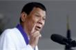 Tổng thống Philippines yêu cầu Trung Quốc rời khỏi đảo Thị Tứ