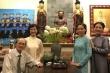 NSND Lê Khanh: 'Bố tôi 84 tuổi nhưng vẫn có  bạn gái ở bên'
