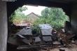 Núi xuất hiện vết nứt lớn, Quảng Bình di dời dân khẩn cấp trong đêm