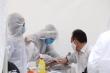 Hơn 1.000 mẫu xét nghiệm của tiểu thương 5 chợ đầu mối tại Hà Nội đều âm tính