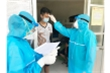 Truy vết, cách ly 25 người liên quan ca dương tính SARS-CoV-2 ở Hà Nam