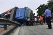 Khởi tố, tạm giam tài xế xe tải đè chết 5 người trên Quốc lộ 5 ở Hải Dương