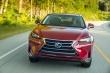 Mẫu xe SUV cỡ nhỏ Lexus NX  ra mắt phiên bản  kỷ niệm sinh nhật 6 năm