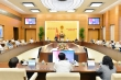 Uỷ ban Thường vụ Quốc hội xem xét công tác nhân sự ở kỳ họp tới