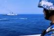 Trung Quốc thông báo hủy tập trận ngoài vịnh Bắc Bộ