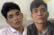 Khởi tố 2 thanh niên cướp tài sản để chơi game bắn cá