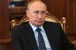 Tổng thống Putin: Người Nga sẽ được tiêm miễn phí vaccine ngừa COVID-19