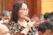Cử tri Hà Nội mong Tổng Bí thư tiếp tục tham gia nhiệm kỳ tới