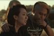 Thu Trang suy sụp, gào khóc khi Tiến Luật bị ám sát trong 'Chị Mười Ba'