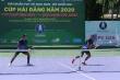 Cặp Lý Hoàng Nam- Nguyễn Văn Phương vào bán kết VTF Masters 500-1