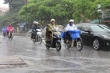 Dự báo thời tiết ngày 5/7: Bắc Bộ mưa lớn, vùng áp thấp tiến vào Biển Đông