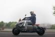 Video: Cận cảnh xe máy điện của BMW có giá 12.000 USD