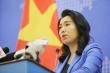 Yêu cầu TQ hủy bỏ chính quyền trái phép quản lý Trường Sa, Hoàng Sa của Việt Nam