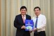 Bổ nhiệm 'sếp' mới cho Công ty Tân Thuận - IPC và Sagri