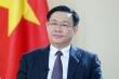 Ông Vương Đình Huệ được giới thiệu ứng cử đại biểu Quốc hội ở khối Quốc hội