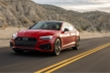 Audi A4 và A5 2021, bản điều chỉnh tinh tế