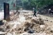 Loạt tai ương tấn công Trung Quốc: Dịch bệnh, lũ lụt, mưa đá, tuyết giữa mùa hè