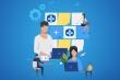 MobiFone cung cấp miễn phí giải pháp học trực tuyến cho các trường học
